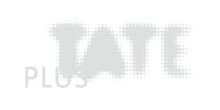 Tate Plus logo