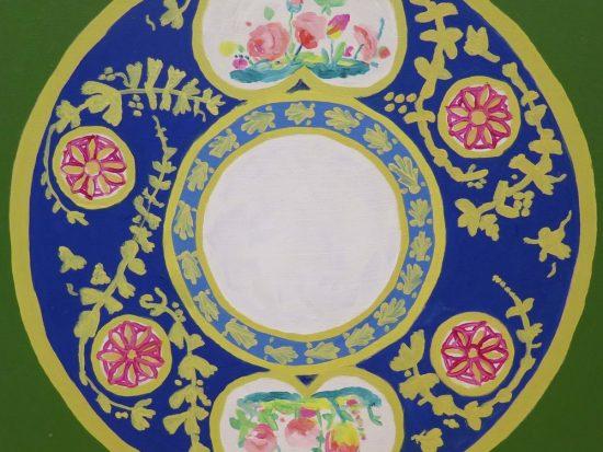 Andreas Rüthi: Paper Plates & Poisoned Porcelain