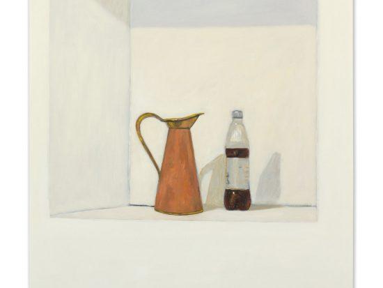 Artist in Residence: Andreas Rüthi