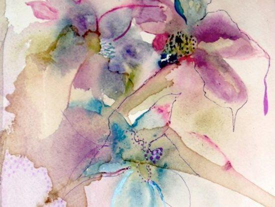 Artist in Residence: Nazma Botanica