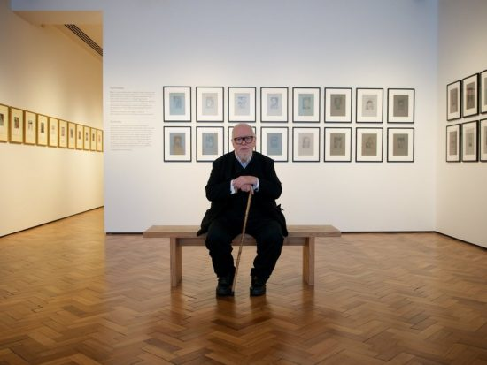 Sir Peter Blake, Collages and Illustrations - Under Milk Wood