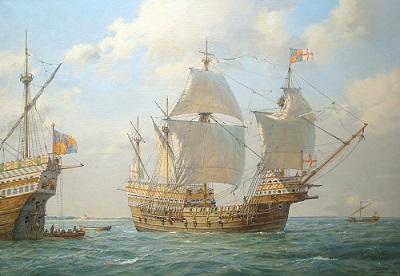 The Mary Rose: People and Purpose
