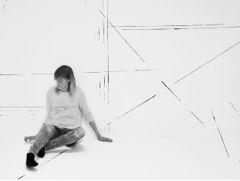 Artist in Residence: Hazel Cardew